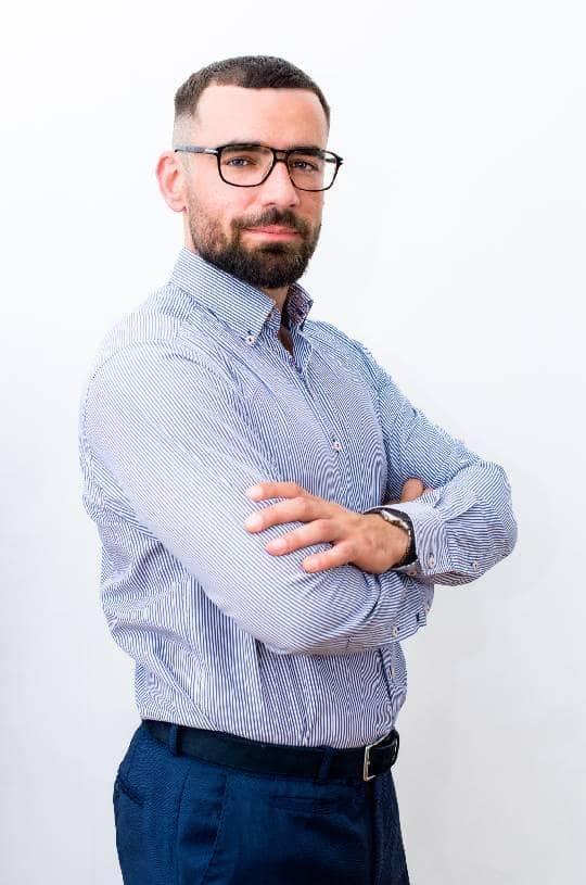 wojciech chmurak Kancelaria Radcy prawnego - Prawnik Wojciech Chmurak w Szczecinie